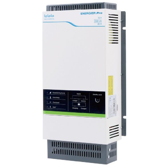 TBB Power Energier Pro CF0815M 24V 800VA inverter