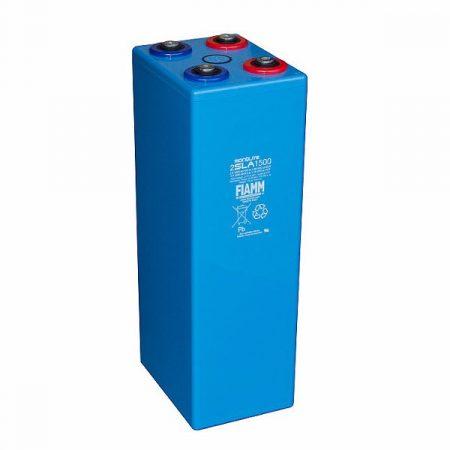 FIAMM 2SLA1500 2V 1500Ah ipari zárt (zselés) ólomakkumulátor