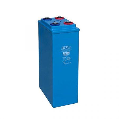 FIAMM 2SLA2000 2V 2000Ah VRLA UPS battery