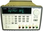 Array 3631AGC 0-6V 0-5A / 0-25V 0-1A / 0-25V 0-1A 80W 3 csatornás laboratóriumi programozható tápegység