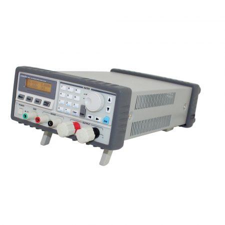 Array 3665A 0-200V 0-2,5A 500W laboratóriumi programozható tápegység