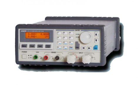 Array 3672A 0-35V 0-22,5A 787,5W laboratóriumi programozható tápegység