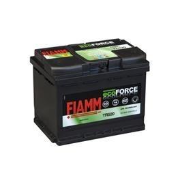 FIAMM ECOFORCE AFB 60Ah 520A START-STOP indítóakkumulátor