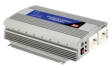 Mean Well A302-1K0-F3 24V 1000W inverter