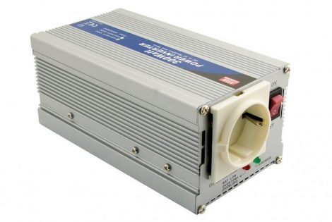 MEAN WELL A302-300-F3 24V 300W inverter