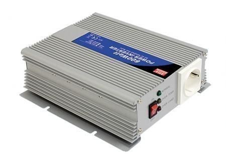 Mean Well A301-600-F3 12V 600W inverter