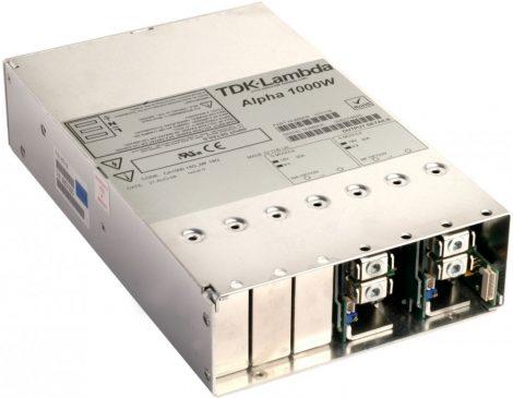 TDK-Lambda Alpha orvosi konfigurálható tápegység