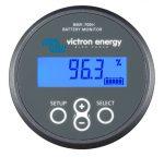 Victron Energy BMV-700H akkumulátorfelügyelet - BMS