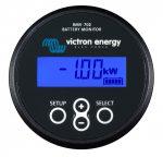 Victron Energy BMV-702 Black akkumulátorfelügyelet - BMS