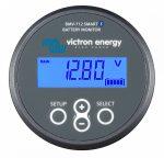 Victron Energy BMV-712 Smart akkumulátorfelügyelet - BMS
