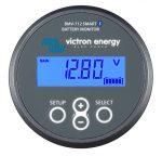 Victron Energy BMV-712 BLACK Smart akkumulátorfelügyelet - BMS