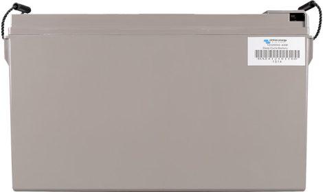 Victron Energy 12V/200Ah AGM Telecom ciklikus / szolár akkumulátor