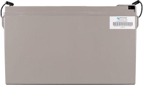 Victron Energy 12V/165Ah AGM Telecom ciklikus / szolár akkumulátor