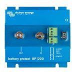 Victron Energy BatteryProtect 12/24V-220A mélykisülés-elleni védelem