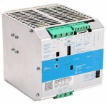 Adel System CB122410A 12/24V 10A akkumulátortöltő