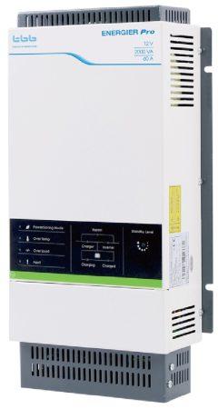 TBB Power Energier Pro CF2060L 12V 2000VA inverter
