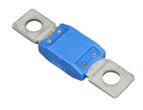 MEGA-biztosíték 100A/32V (5 db-os csomagolásban)