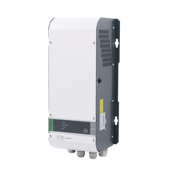 TBB Power SolarMax CPI6000S 48V 6000W inverter