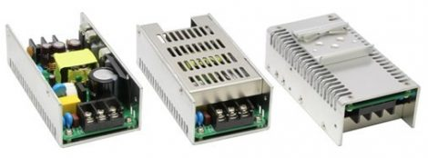 TDK-Lambda CSW65-24 24V 2,71A 65W tápegység