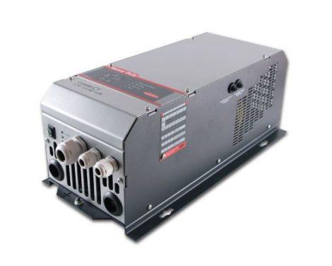 TBB Power CT2590L 12V 2500W inverter beépített akkumulátortöltővel