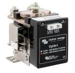Victron Energy Cyrix-i 12/24V-400A intelligens akkumulátor összekapcsoló