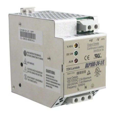 TDK-Lambda DLP100-24-1/E 24V 4,1A 98W tápegység