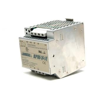 TDK-Lambda DLP180-24-1/E 24V 7,5A 180W tápegység