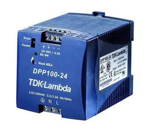 TDK-Lambda DPP100-24 24V 4,2A 101W tápegység
