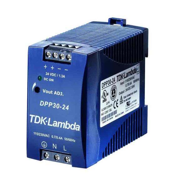TDK-Lambda DPP30-12 12V 2,5A 30W tápegység