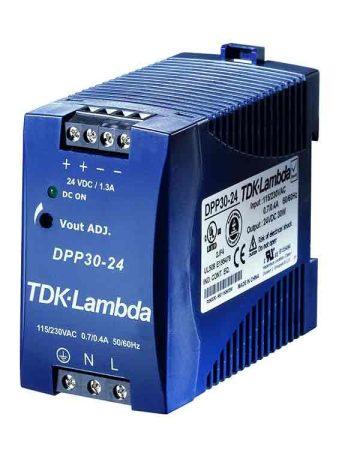 TDK-Lambda DPP30-24 24V 1,3A 31W tápegység
