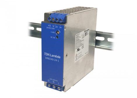TDK-Lambda DRB240-24-1 24V 10A 240W tápegység