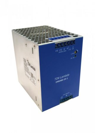 TDK-Lambda DRB480-24-1 24V 20A 480W tápegység