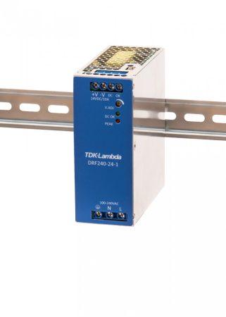 TDK-Lambda DRF240-24-1 24V 10A 240W tápegység