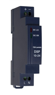 TDK-Lambda DSP10-15 15V 0,67A power supply