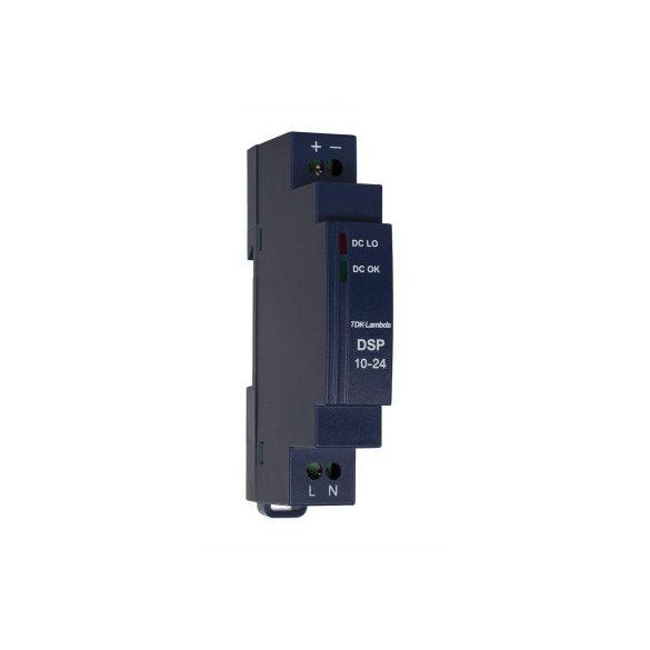 TDK-Lambda DSP10-5 5V 1,5A 8W tápegység