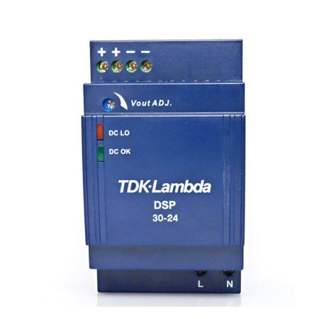 TDK-Lambda DSP30-12 12V 2,1A 25W tápegység