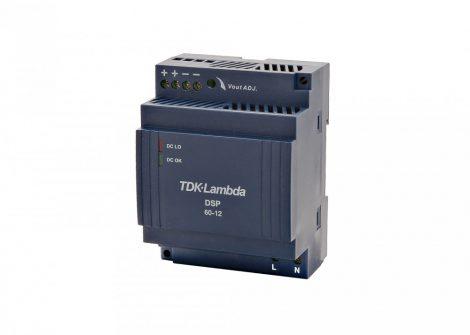 TDK-Lambda DSP60-12 12V 4,5A 54W tápegység