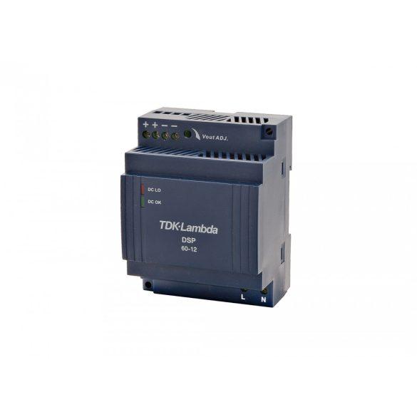 TDK-Lambda DSP60-15 15V 4A 60W tápegység