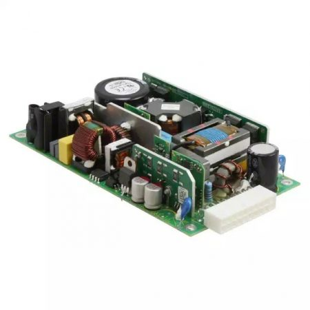 TDK-Lambda EFE400M-48-5-HNMDL-YT 48V 8,3A / 5V 12A / 1V A 400W 3 kimenetű orvosi tápegység
