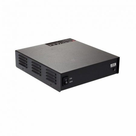 Mean Well ENP-120-12 12V 8,7A akkumulátortöltő