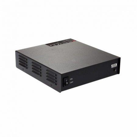 Mean Well ESC-120-13.5 12V 8A akkumulátortöltő