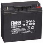 FIAMM FGC21803 12V 18Ah Ipari zárt (zselés) ólomakkumulátor
