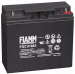 FIAMM FGC21803 12V 18Ah VRLA battery