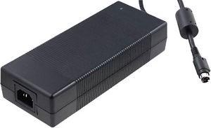 MEAN WELL GC160A12-AD1 12V 10A akkumulátortöltő