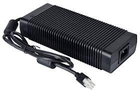 Mean Well GST280A48-C6P 48V 5,84A 280W tápegység