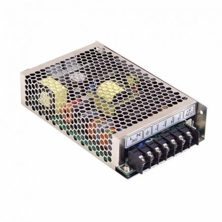 MEAN WELL HRP-100-12 12V 8,5A 102W tápegység
