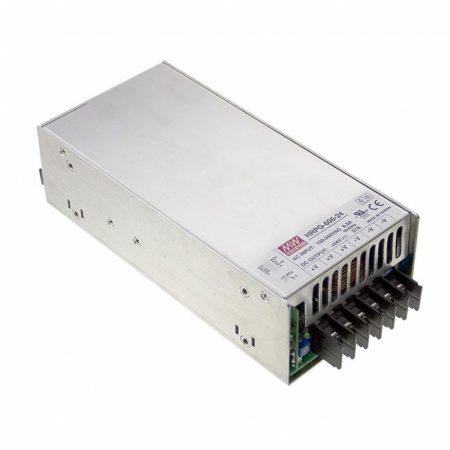 MEAN WELL HRP-600-36 36V 17,5A 630W tápegység