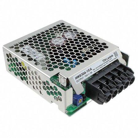 TDK-Lambda HWS30A-3/A 3,3V 6A 20W tápegység