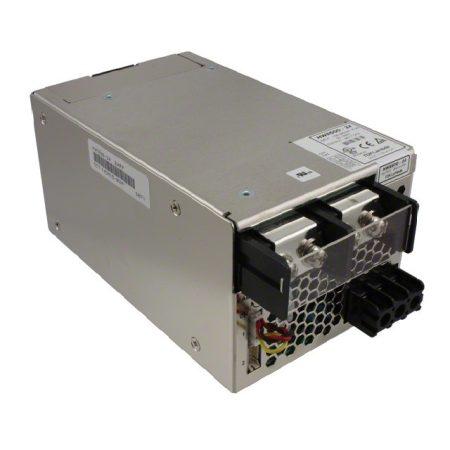 TDK-Lambda HWS600-24/ME 24V 27A 648W orvosi tápegység