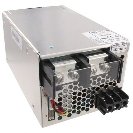 TDK-Lambda HWS600-48/HD 48V 13A 624W tápegység